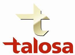"""TRAPECIOS Y BRAZOS CON """"*""""  TALOSA"""