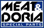 ALTERNADOR  MEAT & DORIA
