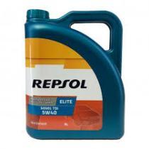Repsol RP135X55 - REPSOL 0W30  50601TURBO LIFE 5 L.