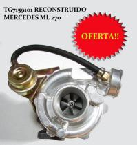 TURBO MOTOR TG7159101