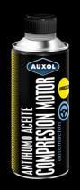 Auxol 21525 - COMPRESION MOTOR - ANTIHUMO 250 ML.