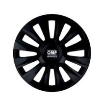 """OMP OMPS07011601 - TAPACUBOS 16""""  MAGNUM SPEED BLACK"""