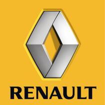 Iluminacion Renault  Valeo