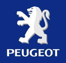 Iluminacion Peugeot  Valeo