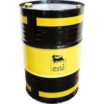 Bidón 200 litros  Aceites y lubricantes ENI